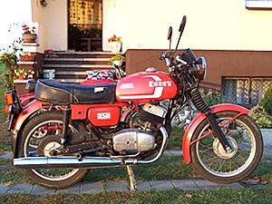 Мотоциклы Cez...